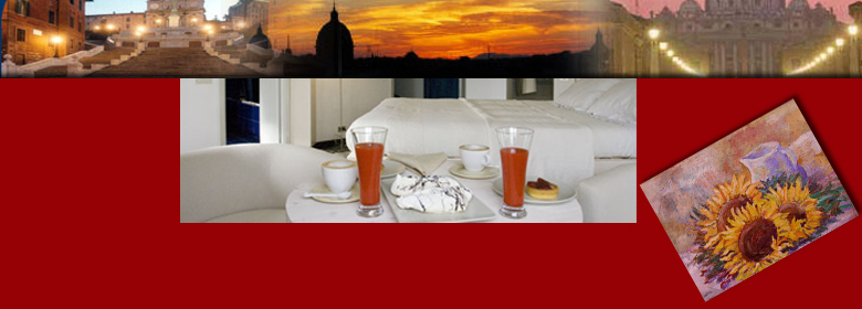 Bed & Breakfast Roma
